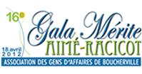Gala Mérite Aimé-Racicot