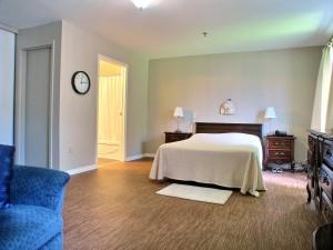 Chambre Suite - 2