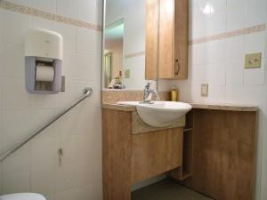 Salle de bain platine - 2