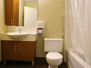 Salle de bain complète suite - 2