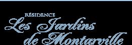 Résidence Les Jardins de Montarville