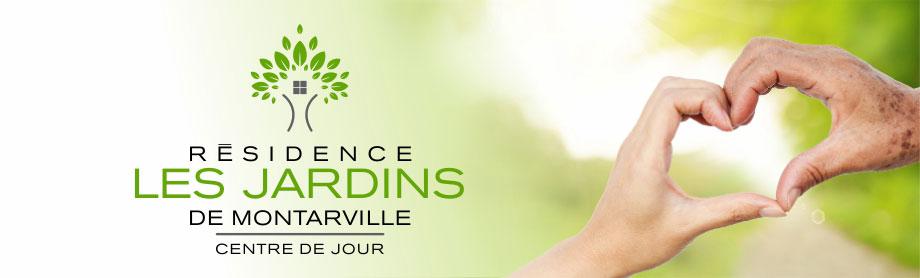 Résidence les Jardins de Montarville - Centre de jour